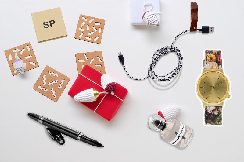 5 idee per incartare i regali di ogni taglia foto 1 for Siti di regali