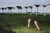 © The Guy Bourdin Estate, 2014/Courtesy A+C