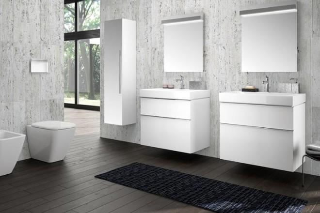 Design e tecnologia in bagno con Pozzi Ginori
