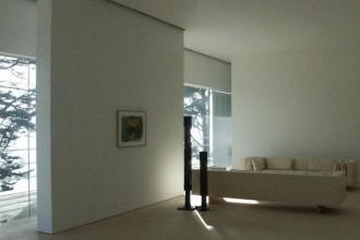 Foto courtesy of Claudio Silvestrin Architects