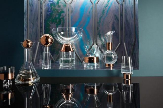 Tutte le novità dell'edizione 2015 della fiera dedicata a complementi e decorazioniTOM DIXON