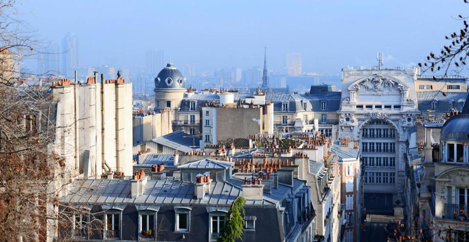 Scopri la fotogallery con le immagini inedite del Grand Tour nella capitale francese. Un percorso che spazia dalle architetture alle vie dello shopping, dagli indirizzi della scena creativa alle mostre in programma