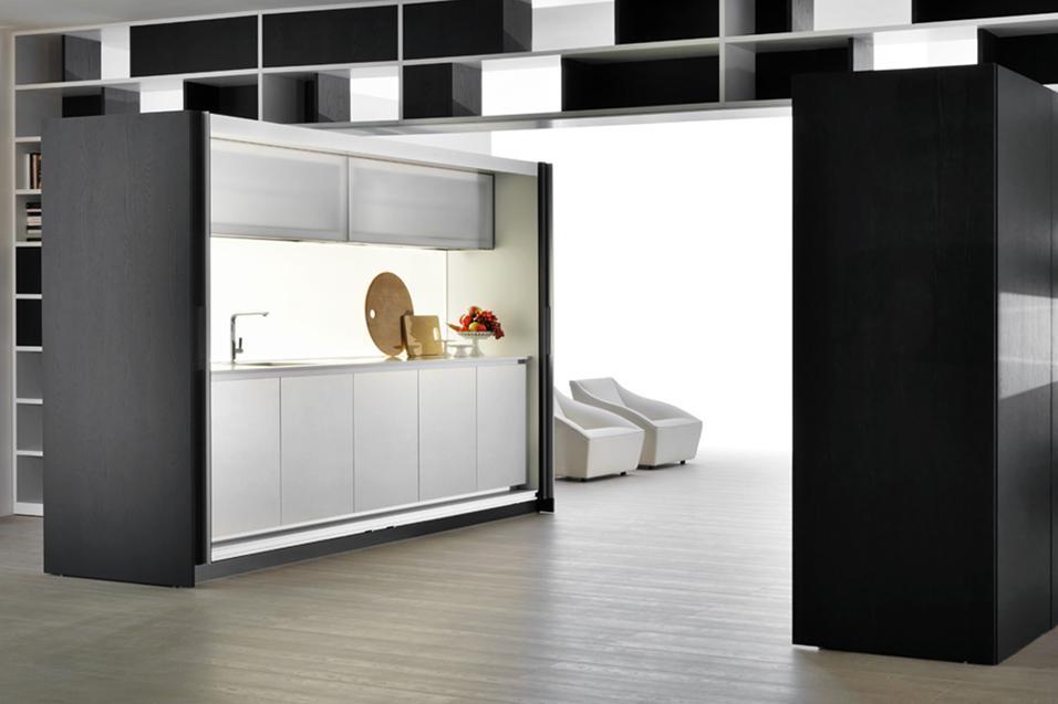 Cucine moderne foto livingcorriere for Dada arredamento