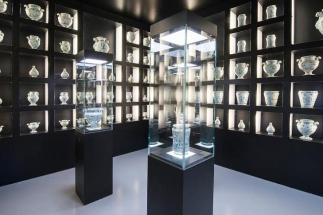 Apre nel centro storico di Savona un grande polo museale dedicato all'arte della porcellana. In esposizione opere dal XV secolo ad oggi