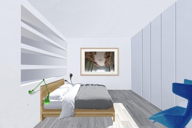 Un bagno in camera da letto - LivingCorriere