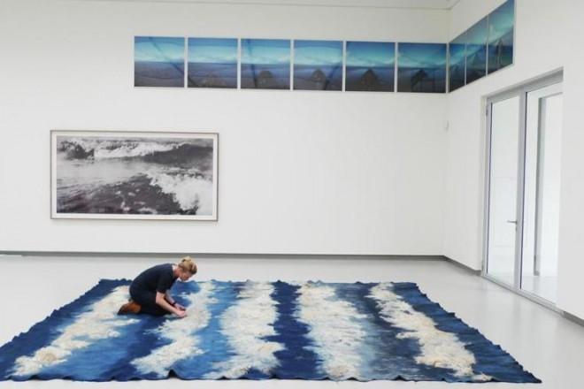 In programma fino al 3 Maggio, negli spazi espositivi di Artipelag, Earth Matters: una mostra per celebrare la creatività della natura applicata al design. A cura di Li Edelkoort