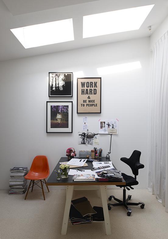 LO STUDIO IN CASA