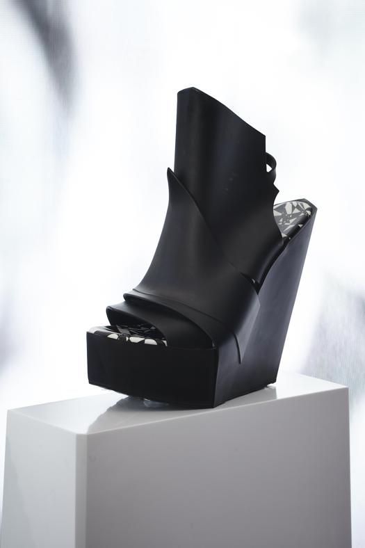 LE SCARPE 'ASCENSION HEEL'