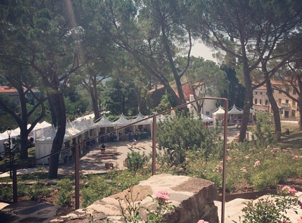 Dal parco al giardino di casa le soluzioni pi belle for Soluzioni alternative al giardino