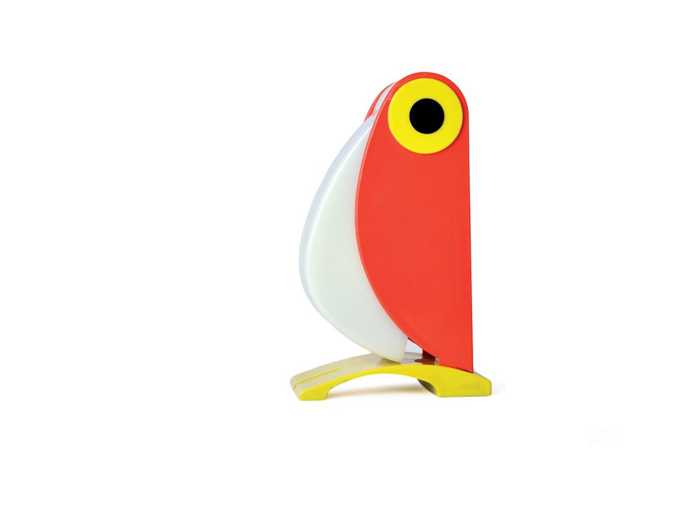 Plastic days materiali e design for Oggetti design