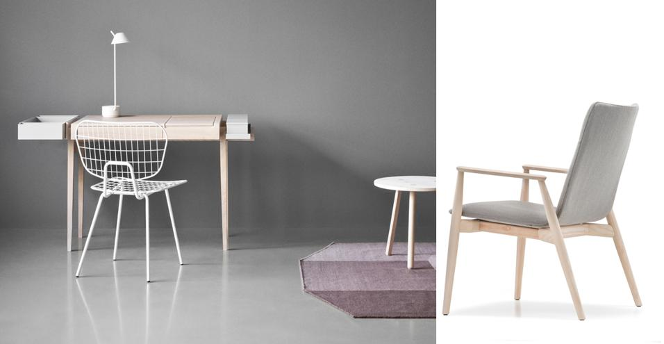 design scandinavo - livingcorriere - Mobili Design Scandinavo