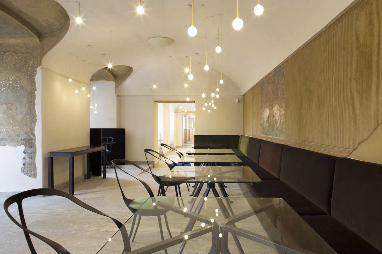 Ristorante Le Cucine Di Villa Reale Monza