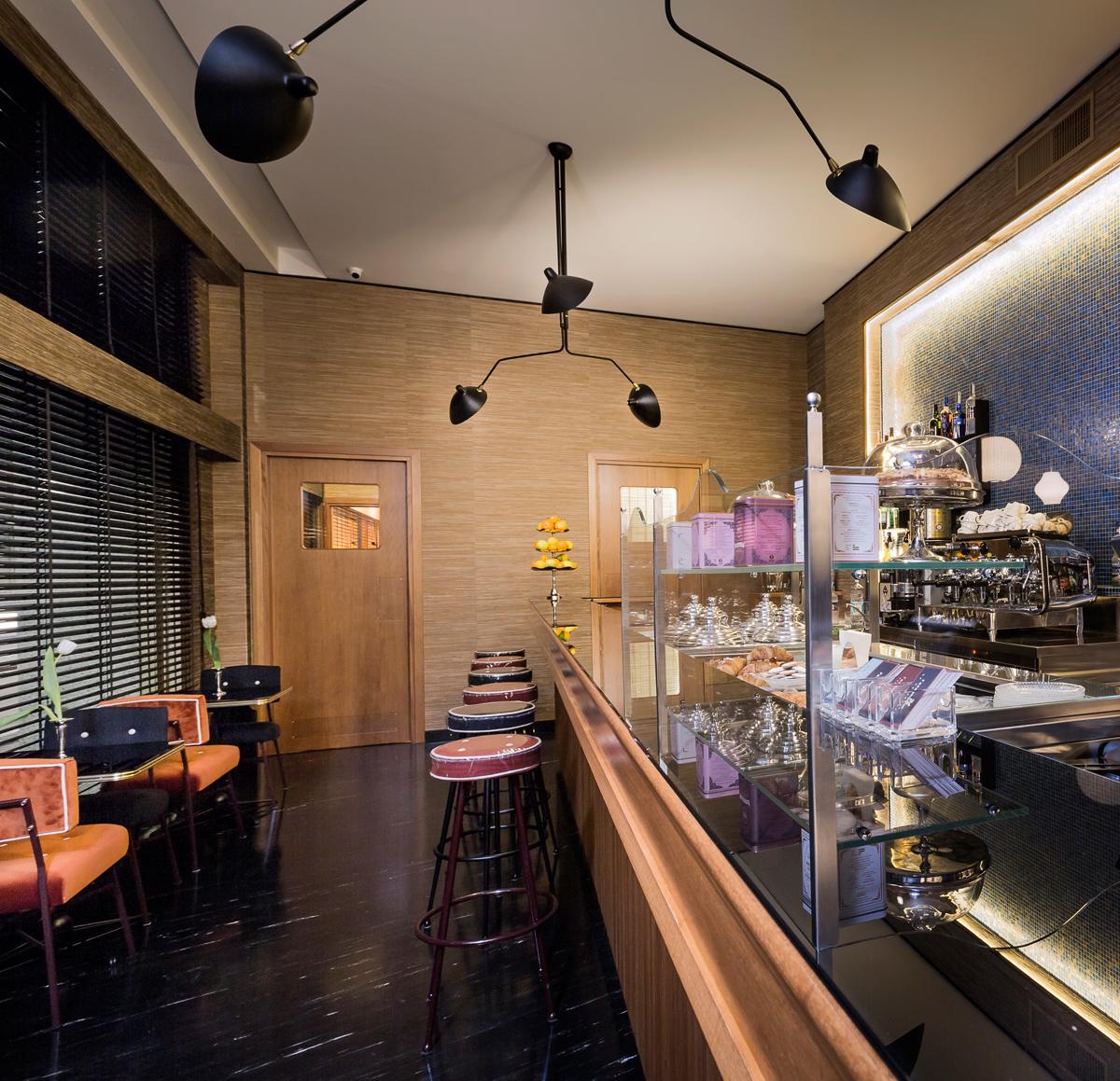 caffè stile vintage a milano - Negozi Arredamento Vintage Milano