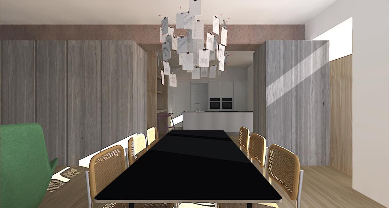 Come ristrutturare una cascina foto 1 livingcorriere for Arredamento cascina