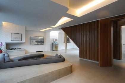 Arredare loft e open space idee di architettura d 39 interni - Idee architettura interni ...
