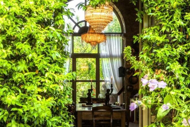 In viaggio tra le dimore di charme nascoste nella campagna italiana