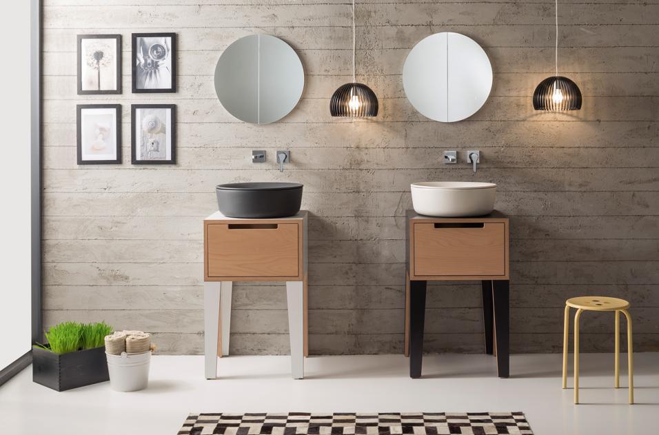 Design Plus: 20 prodotti per il comfort domestico premiati a ISH 2015.Scarabeo