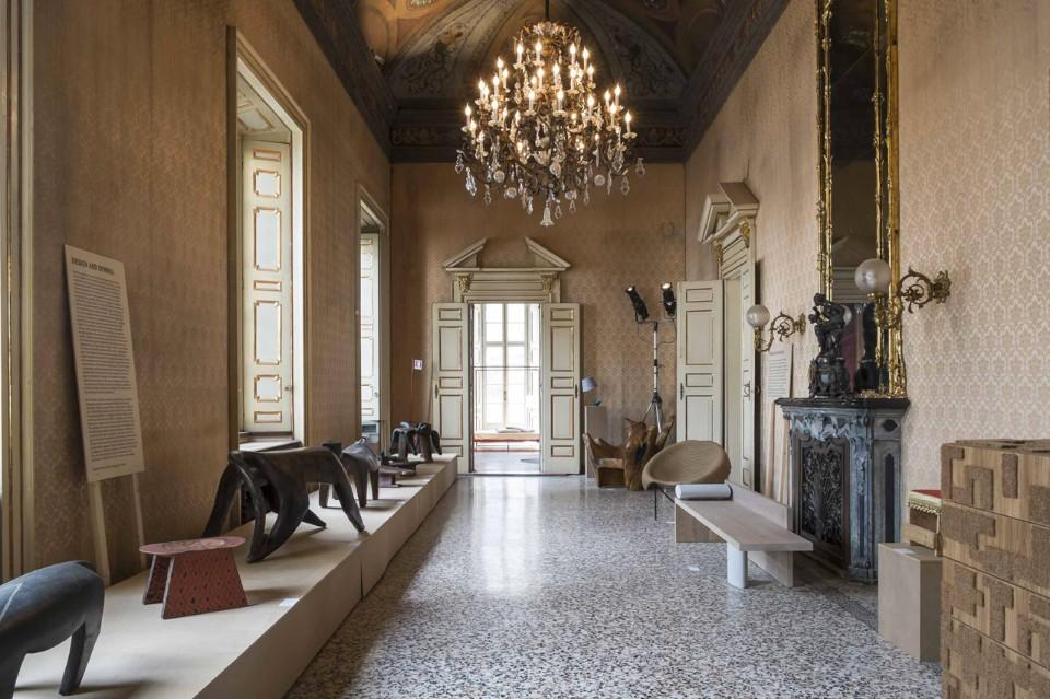 Fuorisalone 2015 palazzo litta living corriere for Salone del mobile palermo