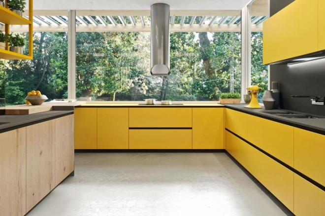 Arrital cucine: nuovo showroom e campagna pubblicitaria