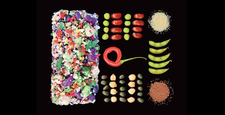 Un originale raccolta di ricette per brunch, merende e spuntini di mezzanotte, accompagnate da foto a effetto
