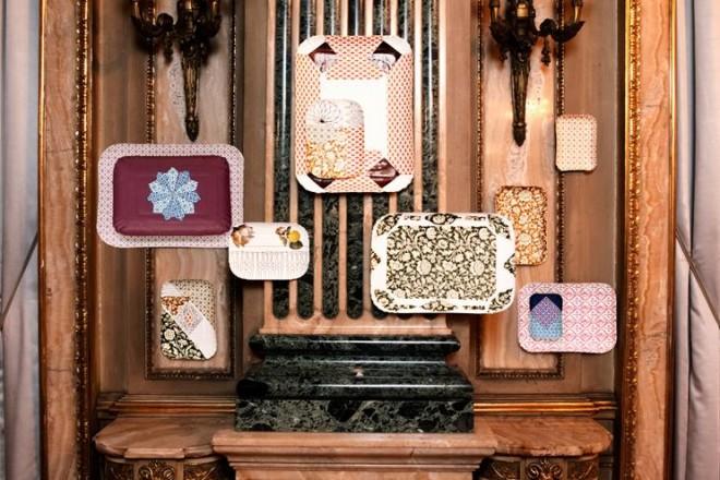 Airbnb e Fabrica trasformano Palazzo Crespi con Housewarming, 19 installazioni di designer internazionali che hanno reinterpretato il concetto di accoglienza