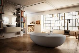 Non solo tecnica per il bagno 2.0Forma e sostenibilità, funzione e colore: dopo ISH di Francoforte ecco 25 nuovi modelli, tra rubinetti, sanitari, vasche e docceTeuco