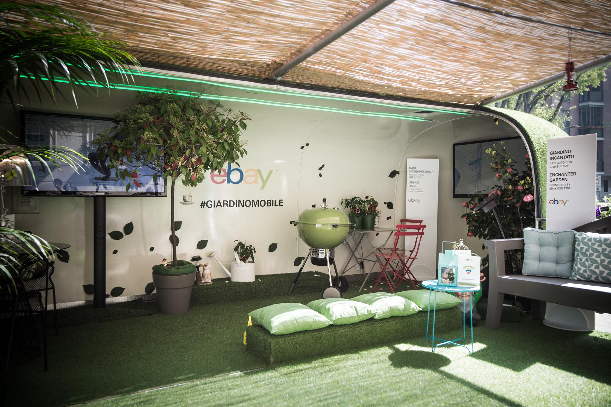Arredi giardino design con vendita oggetti per giardino - Oggetti per giardino ...