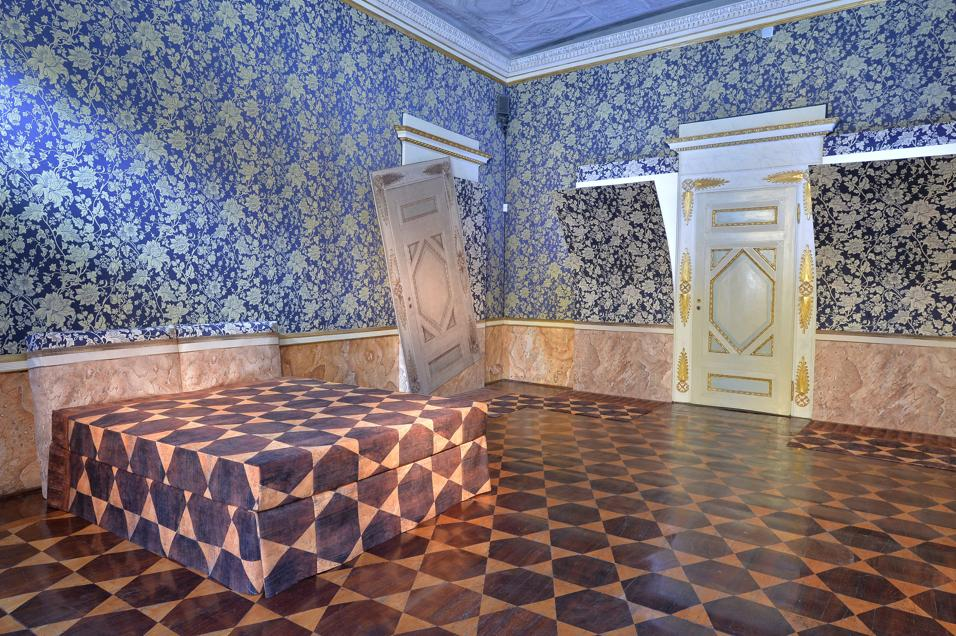 Alcantara in mostra a palazzo reale - Mostra design milano ...