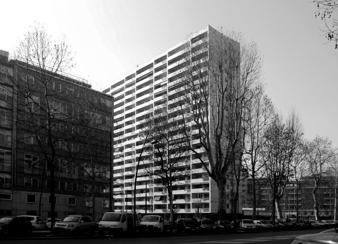 Alla scoperta delle architetture di milano for Programma di architettura