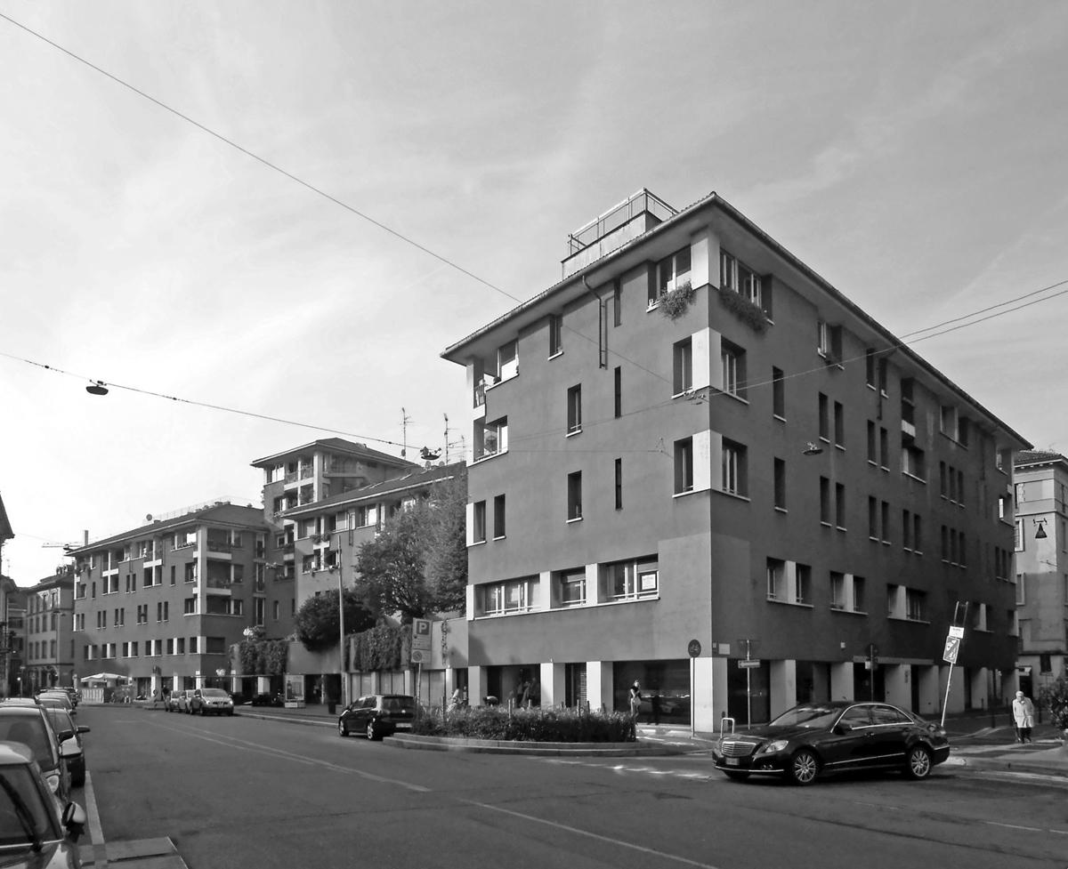 Alla scoperta delle architetture di Milano