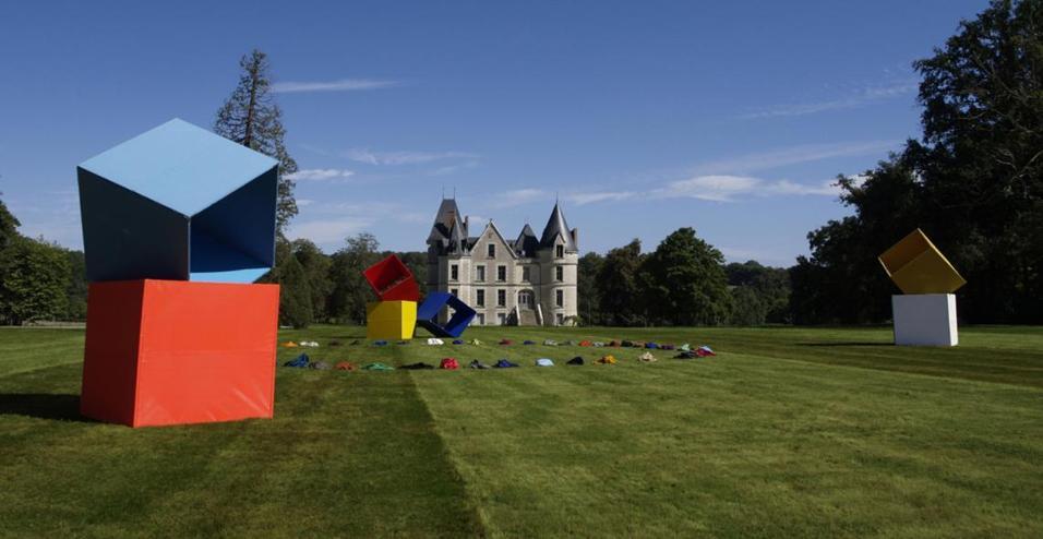 In collaborazione con CIRECA, Vitra Design Museum e Centre Pompidou, il fitto calendario di incontri di Domain de Boisbuchet per festeggiare 25 anni di creatività applicata al disegno industriale