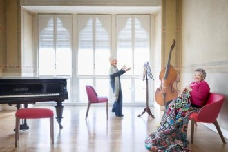 La Collezione Wise di Very Wood è pensata per le esigenze delle persone più mature. Design age friendly