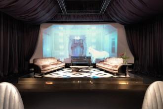 Da Visionnaire Design Gallery Milano la nuova collezione disegnata dall'archistar Steve Leung