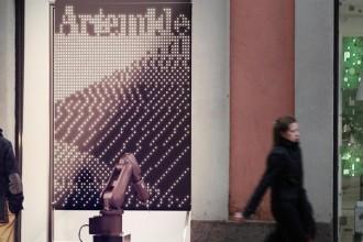 Il Fuorisalone 2015 parte con le nuove luci di Artemide