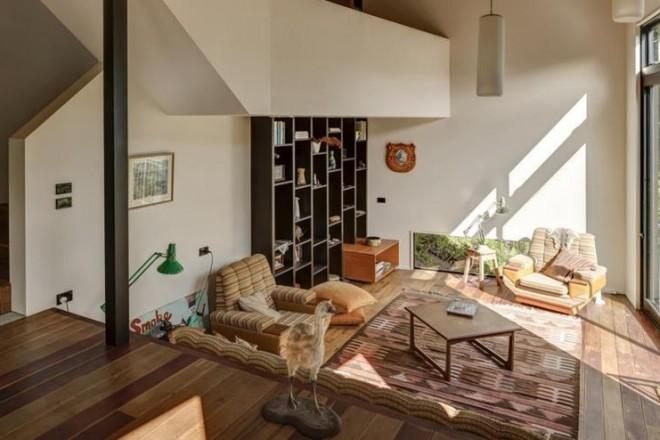 Arredare 80 mq amazing come arredare una mansarda bassa - Quanto costa un progetto per una casa ...