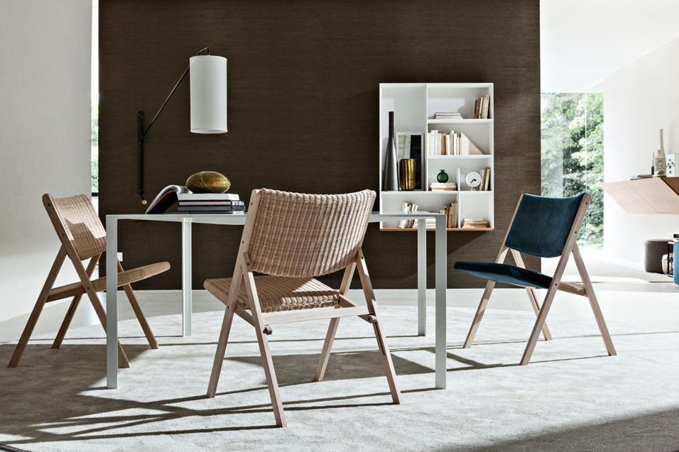 Tavoli e sedie di design