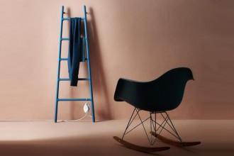 Funzionalità ed estetica. L'azienda Tubes amplia la collezione Elements con il calorifero di design Scaletta firmato da Elisa Giovannoni