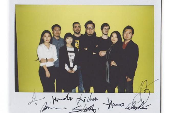 I designer e i progetti premiati alla manifestazione dedicata ai talenti 2015
