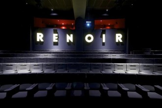 Foto Ben Fisher/Curzon Cinemas