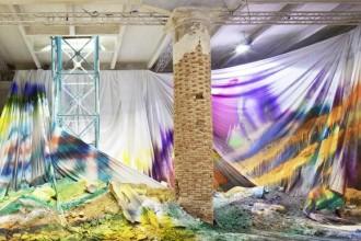 Foto Alessandra Chemollo Courtesy by la Biennale di Venezia