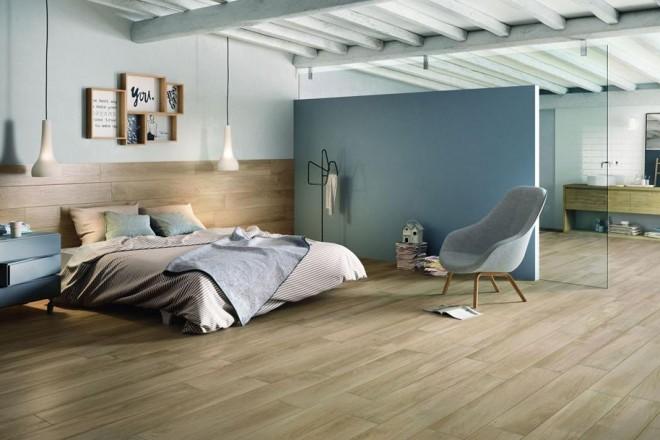 Pavimenti gr s effetto legno livingcorriere for Arredamento in legno
