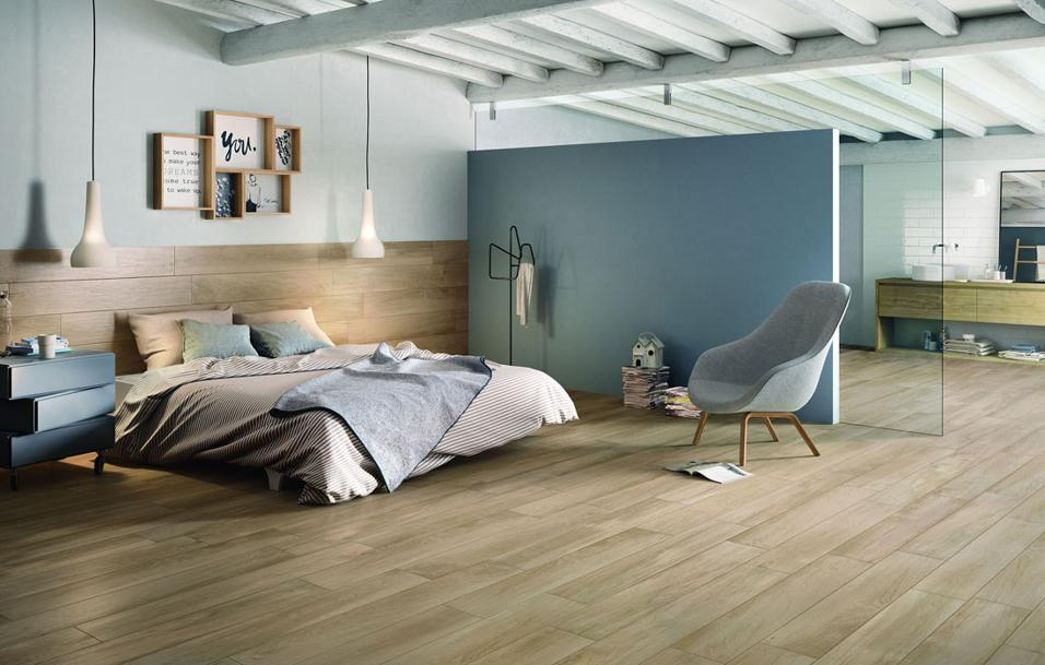 Gres effetto legno per i pavimenti di casa