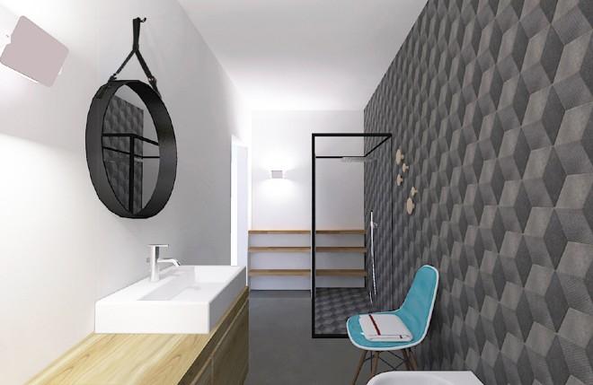 Ristrutturare il bagno livingcorriere - Ristrutturare il bagno ...