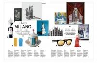 TENDENZE: I LOVE MILANO