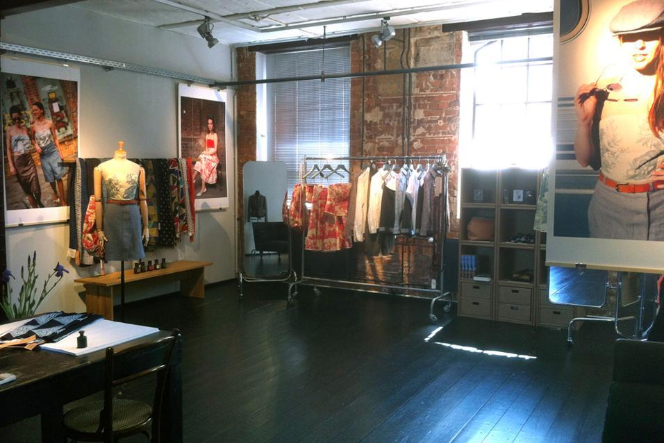 Boutique Salon 21