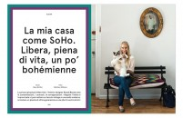 ALBUM: LA MIA CASA COME SOHO