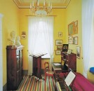 Foto Archiv Mendelssohn-Haus