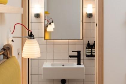 Arredo bagno: mobili, box doccia, idee per arredare il bagno - Living