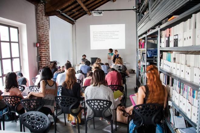 La Fabbrica del Vapore a Milano catalizza esperienze creative a servizio del design e dell'innovazione. Puntando sui giovani