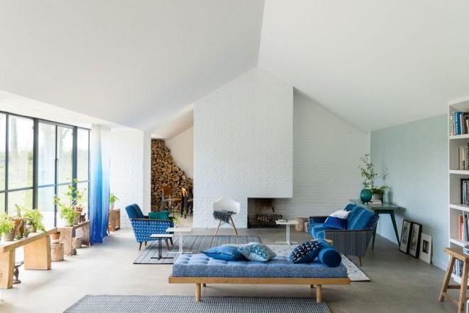 Arredare Casa Al Mare Immagini : Come arredare una casa al mare livingcorriere